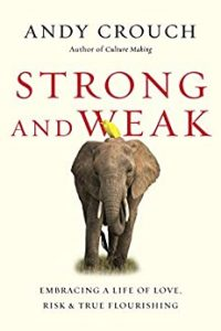 Strong and Weak Book Cover